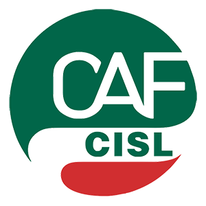 logo caf cisl