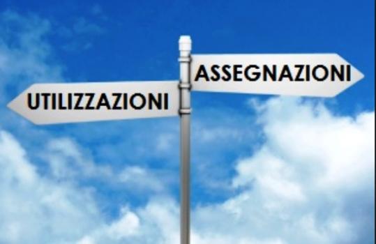 ATP Roma. Utilizzazioni e assegnazioni provvisorie del personale ...