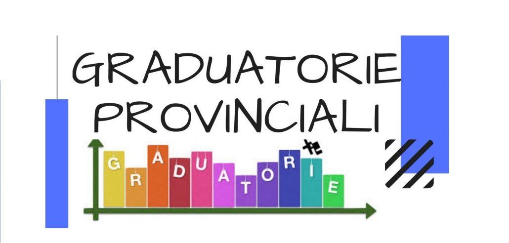ATP Roma. Pubblicate le Graduatorie provinciali per le supplenze